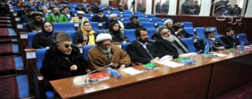 Afghan Senators want Face book blocked until Election results