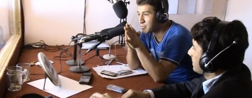 New radio station goes on air in Herat