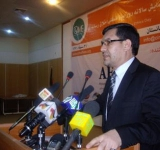 Journalists, scholars and officials mark Media Ethics Day in Afghanistan