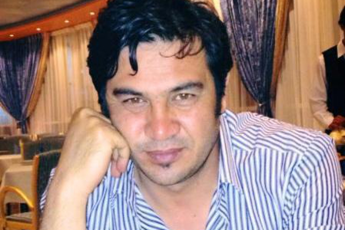 AFP reporter Ahmad Sardar killed in Kabul hotel attack