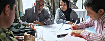 Afghanistan: Building a new journalism network