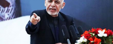 Ghani's Treatment of Journalists, Media Sparks Backlash