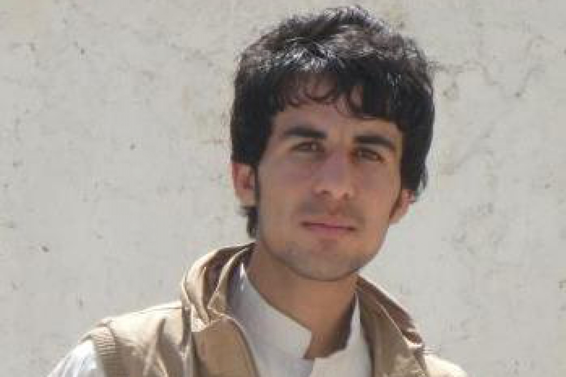 ISAF detained local Radio reporter in Ghazni