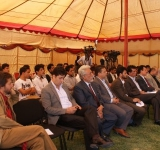 Journalists and media officials mark Media Ethics Day in Afghanistan