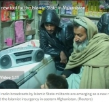 A New Islamic State Radio Station Spreads Panic in eastern Nangarhar province