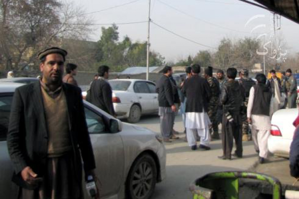 NDS agents jailed for beating journalists