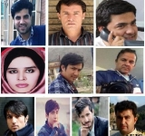 10 Journalists killed in one day in Afghanistan