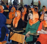 Activists Call for Larger Female Presence in Afghan Media