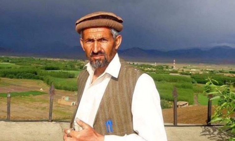 Journalist gunned down in Logar province