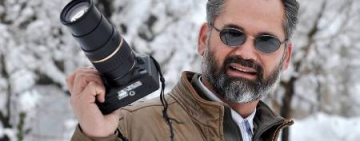 Photo journalist released on presidential decree