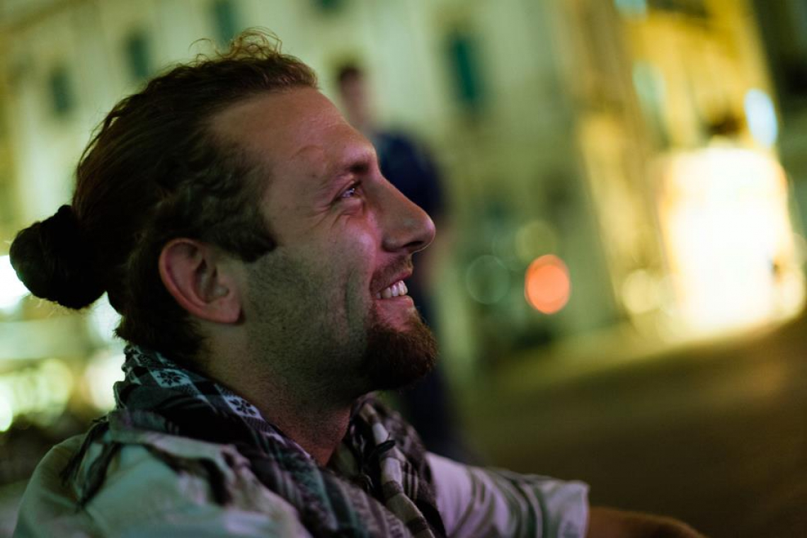 French photographer kidnapped in Afghanistan freed