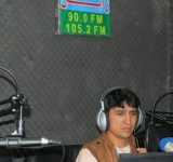 Unidentified gunmen shot dead local journalist in Southern Zabul province