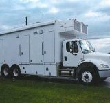 SIGAR: $3.6 million in TV trucks purchased by US for Afghanistan, sitting unused