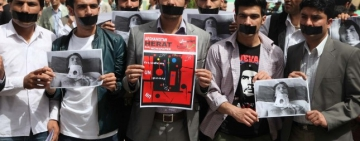Annual report: 84 cases of violence against media freedom recorded in Afghanistan
