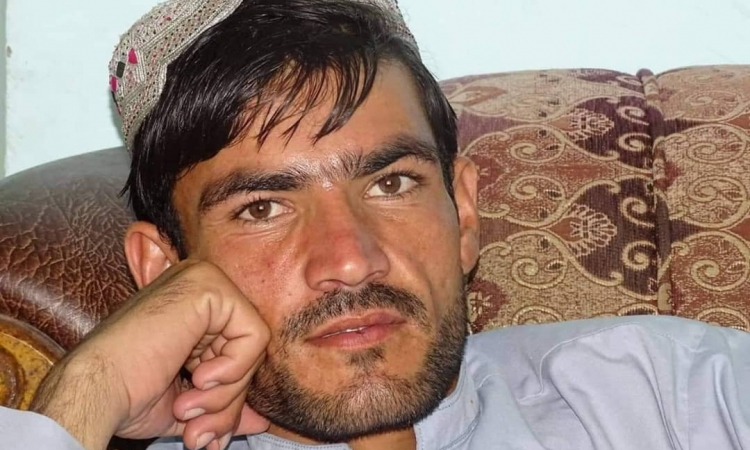 Afghan TV employee found stabbed and killed in Southern Zabul province