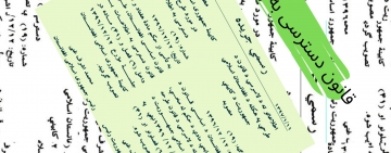 Afghanistan's Access to Information Law