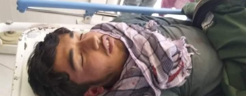Journalist shot dead amid anti-government protests in Ghor Province